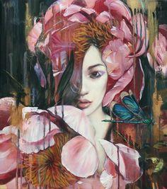 Lioba Bruckner courtesy Beautiful Bizarre magazine