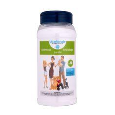 Bicarbonate Jardin, Animaux & Bricolage -  Flacon Rechargeable 800 g