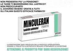 "La ""ricetta"" di Renzi per ""sistemarci"" tutti..."