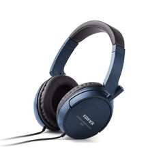 Edifier H840 Noise Cancelling Powerful Sound Ergonomic Ear Pads HIFI Headphone Headset 3.5mm AUX