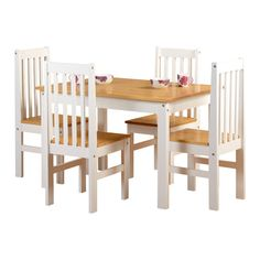 Found it at Wayfair.co.uk - Shadow Dining Table Set