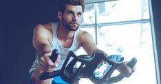 10 Amazing Health Benefits of Indoor Cycling