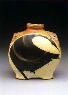 Michael Simon, Flattened Bottle