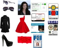 """""""Spy"""" by cassey2 ❤ liked on Polyvore"""