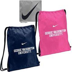 Nike Nylon Equipment Carrier $20.00