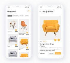 Best iPhone X UI Designs for Your Inspiration on Behance Mobile Application Design, Mobile Ui Design, Game Ui Design, Web Ui Design, Design Design, Design Thinking, Apps, Android App Design, Motion Design