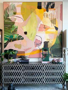 Abstract Nature, Abstract Art, Painting Inspiration, Art Inspo, Modern Art, Contemporary Art, Limited Edition Prints, Diy Art, Home Art