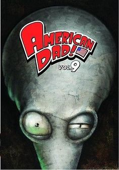 nice AMERICAN DAD VOLUME 9 New Sealed 3 DVD Set - For Sale View more at http://shipperscentral.com/wp/product/american-dad-volume-9-new-sealed-3-dvd-set-for-sale/