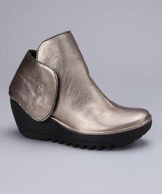 Lead Yogi Ankle Boot, Fly london