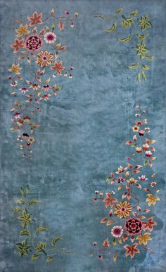 Chinese Art Deco carpet x circa 1930 Beige Carpet, Modern Carpet, Black Carpet, Patterns Background, Tapete Floral, Art Deco Rugs, Carpet Trends, Passementerie, Chinese Art