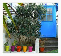 Trentemoult-Photo de Dani de Nantes via Picassa