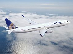 United Airlines prend une option sur 160 Boeing 737 - Air-Journal