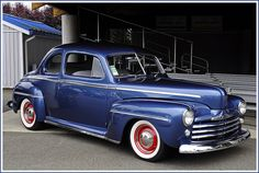 1948 ford custom/coupe | Recent Photos The Commons 20under20 Galleries World Map App Garden ...