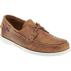 Sebago Men s Docksides Boat Shoe Yellow Shoes Womens 70fa17281