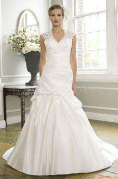 Vestidos de noiva Moonlight J6257 Spring 2013