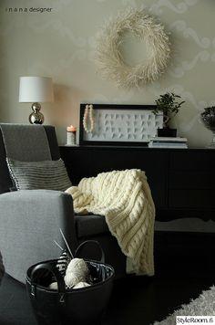 diy,loiste-kranssi,seinäkoriste,taulu,Tee itse - DIY