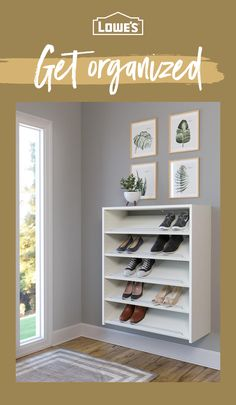 Learn how to organize the ordinary shop the selection of home organization pro Room Interior, Interior Design Living Room, Living Room Designs, Organizing Your Home, Home Organization, My New Room, Getting Organized, Home Projects, Diy Furniture