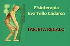 Tarjeta Regalo - Fisioterapia Eva Tello Cadarso