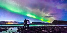 Iceland Vacations: $899 -- Iceland 4-Star Northern Lights Tour incl. Air | Travelzoo