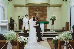 ♥♥♥  Casamento real da Luiza e do Danilo Mesmo com algumas coisas saindo do controle, a Luiza e o Danilo fizeram um casamento real lindo e muito inspirador! O amor venceu! http://www.casareumbarato.com.br/casamento-real-luiza-danilo/