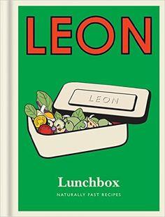 Little Leon: Lunchbox: Naturally Fast Recipes: Amazon.co.uk: Leon Restaurants Ltd: 9781840917048: Books