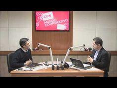 CBN - Mundo Corporativo - Entrevista com Antonio Carlos Soares