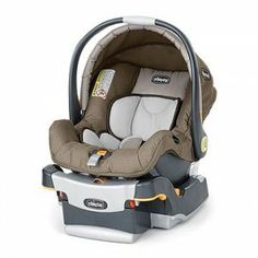 Chicco Keyfit Infant Car Seat and Caddy Special $239