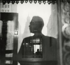 View Self Portrait, street EL station looking towards Tudor City by Louis Faurer on artnet. Browse upcoming and past auction lots by Louis Faurer. Lee Friedlander, Robert Frank, Vivian Maier, Diane Arbus, Louis Faurer, Fondation Cartier, Berenice Abbott, History Of Photography, Photography Styles