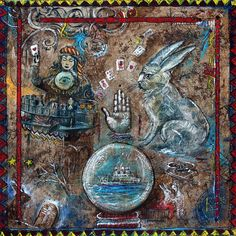More new mewithoutyou!