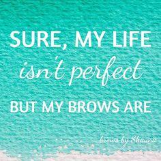 #eyebrowquotes