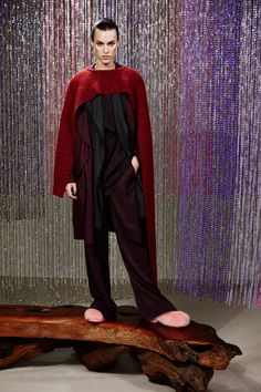 Collection Kenzo femme PRE-COLLECTION 2015