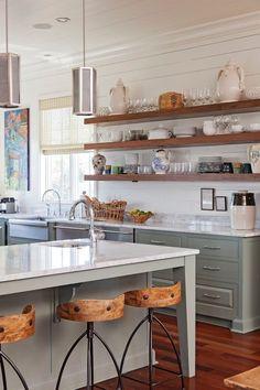 15 Genius Kitchen DIYs You Never Saw Coming | KitchenWow | Pinterest ...
