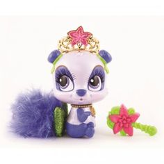 Disney Princess Palace Pets Talking & Singing Pets Blossom from Blip Toys