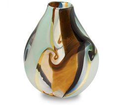 Wazon Agape rękodzieło Mdina Glass Malta