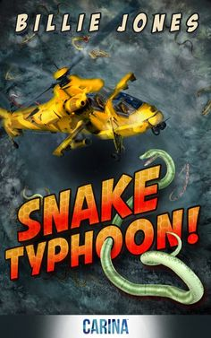 Lavender likes, loves, finds and dreams: Snake Typhoon! by Billie Jones