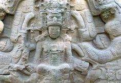 6-Parque Arqueológico e Ruinas de Quiriguá - Izabal, Guatemala