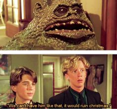 Weird Science- one of my favourite teen movie- loved Micheal Anthony Hall and his brother Chad- hilarious