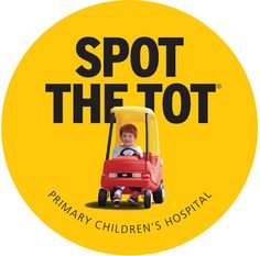 FREE Spot the Tot Window Decal - http://freebiefresh.com/free-spot-the-tot-window-decal/