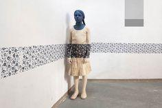 Bois et Surréalisme – Les sculptures de Willy Verginer