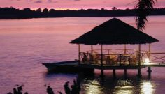 Loango Lodge. Experience the beauty of some of the many luxury lodges our packages include. Choose your package here: www.africanoutposts.co.za/