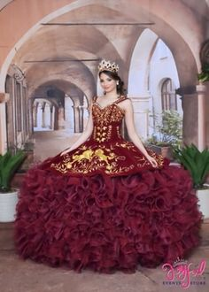 A charro quinceanera dress is the perfect way for you to celebrate your Mexican heritage. A charro quinceanera theme is a popular theme Mariachi Quinceanera Dress, Mexican Quinceanera Dresses, Quinceanera Themes, Xv Dresses, Ball Gown Dresses, Fashion Dresses, Formal Dresses, Quince Dresses Mexican, Charro Dresses