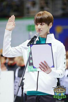 Jungkook ❤ ISAC 2016 Chuseok Special #BTS #방탄소년단