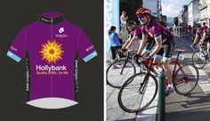 Hollybank Trois Etapes Shirt