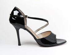 Handmade Tango Shoes by Femme Fanatique Made in greece #tangoshoes #tango