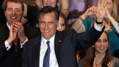 Mitt Romney won the Illinois Republican primary by a huge margin Tuesday, and Rick Santorum slipped further behind in the delegate count.