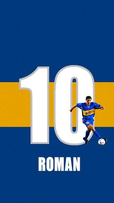 Wallpaper of Juan román Riquelme wearing the Boca Juniors 1999 Jersey, number Number 10, Football Wallpaper, Roman, Logos, Goku, Grande, River, Stickers, Soccer Pictures