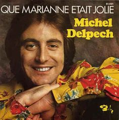 From Charles Trenet to Vanessa Paradis and everything in between, here are the French songs of the last 70 years you& want to listen to over and over again. Michel Delpech, French Songs, Marianne, Pop Rock, Vanessa Paradis, Courbevoie France, Image, Celebrities, Discus