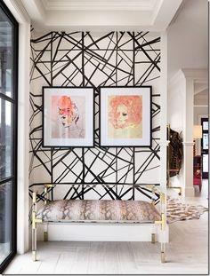 'Found' Retail Boutique: Interiors by Heather Scott Home & Design