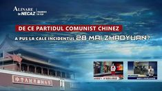 """Gospel Movie Clip """"Sweetness in Adversity"""" - Why Did the Chinese Communist Party Manufacture the Zhaoyuan Incident? Christian Videos, Christian Movies, Films Chrétiens, Jesus Second Coming, Church News, Inspirational Prayers, Praise Songs, Christian Devotions, Tagalog"""