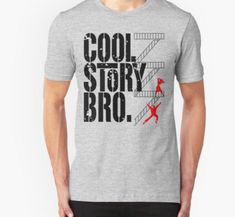 A West Side Story shirt that appeals to both the theater nerd and the millennial in you.